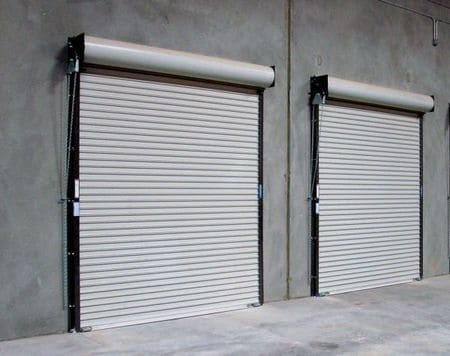 Commercial Roll Up Doors Coral Springs